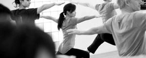 Live yoga timetable