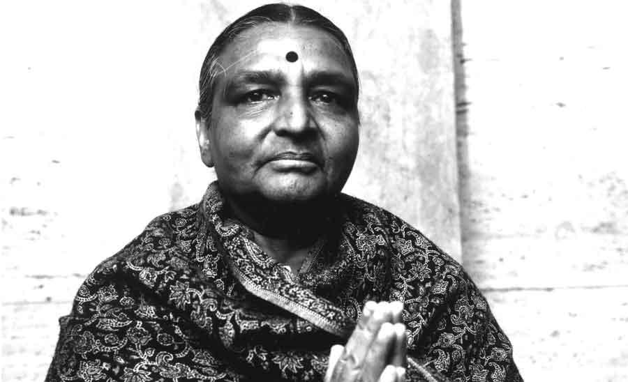 Dr Geeta Iyengar on Pranayama